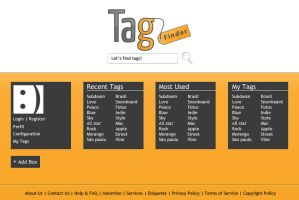 Tag Finder by SubDooM