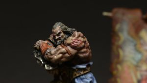 Barbarian dude large 2 by ROCCO007