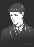 Credence by bathsheb