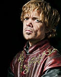 Tyrion Lannister by Toti-Gogeta