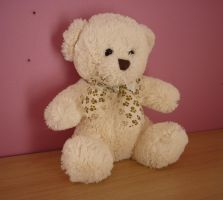 Teddy Toy Stock 03 by shelldevil