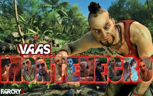 Vaas by Coley-sXe