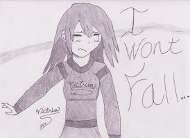 I won't fall...(Seria) by VictriaOfArgus