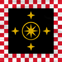 Arapten Empire Flag 1 by Kurarun