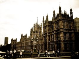 westminster abbey by xpaper-wings
