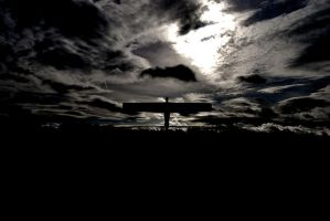 Dark Angel of the North by originalcloneart