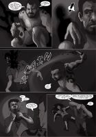 K07 - A Ghost Story - page 11 ENG by M3Gr1ml0ck