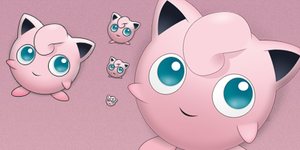 Jigglypuff by iAndrew