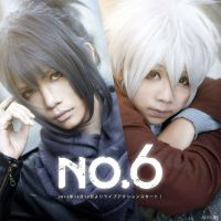 NO.6 by phinaphin