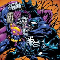 VENOM VS BIZARRO by REYLATINO619