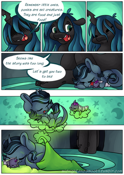 [Page 11] Midnight and Smooth by CutePencilCase
