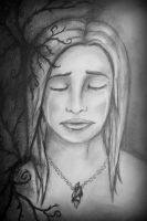 Pain and Sorrow by twinkelsparky1