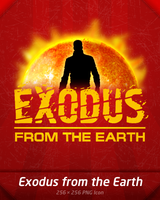 Exodus from the Earth by A-Gr