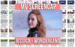 Jessica - Wonderland MV ScreenCap by memiecute