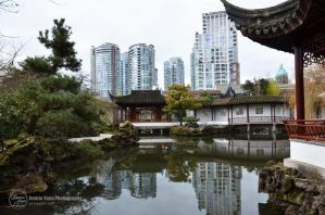 Sun Yat Sen Chinese Classical Garden by sweetcivic