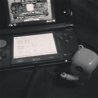 3DS catch up~ 44/365 by PiliBilli