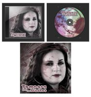 CD Design by KCCreations