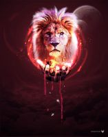 Heart of a King by slizzie