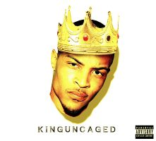 King Uncaged by Che1ique