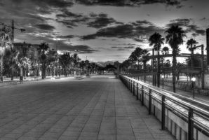 Port De Barcelona01 by abelamario