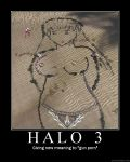 Halo meets Rule 34 by Spartan-0119