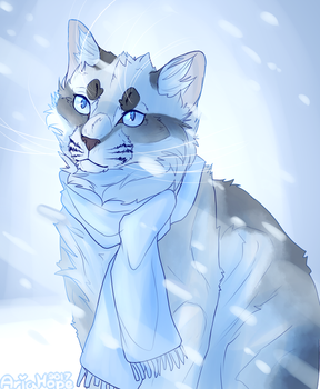 Everest by Aria-Hope