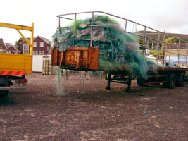more fishing nets in dingle by september28