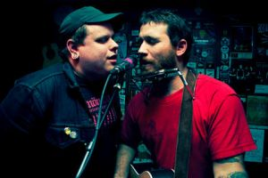 chuck and austin by bcaberto