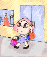 Shopping by jayssica