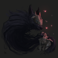 kindred by basa103
