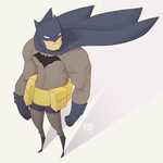 bit o bat by samuraiblack