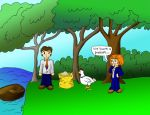 X-Files: We Have a Problem by Squeaky-The-Duck