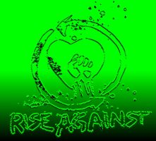 Rise Against 4 by TheBlindBandit92