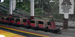 Rollo Coaster at Idlewild by Lou012
