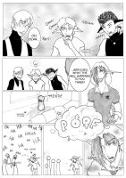 Omake 1 : Gndrbndng Page Two by SAKE-and-Co