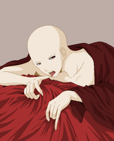 Boy in Bed Base by Beyond-Birthday-666