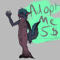 Adoptable2 by TWDAdoptables