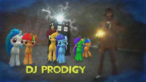 7th Timelord by TheProdigy100