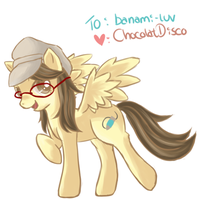 .::Request::. banami-luv by ChocolatDisco