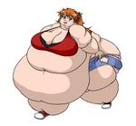 Asuka's Lugging It by HidonRedux