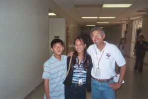 Me,Thuy, and Mr. Wong by Zeroknight