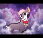 Stacy - Commission for MelissaR1 by EmilyJayOwens