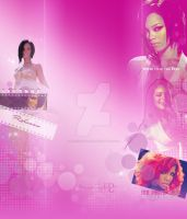 [Rihanna BG] by NeechanAngel