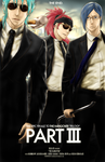 Bleach-The Hangover III by JeyHaily