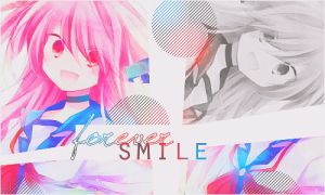 Forever Smile by Tsunderex