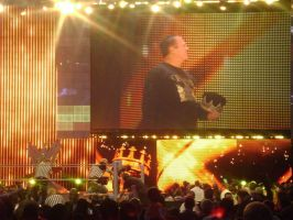 Jerry the king lawler by Remedy13