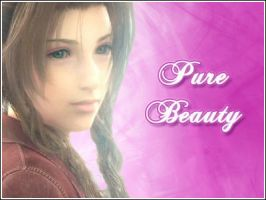 Aerith - Pure Beauty by pride-ed