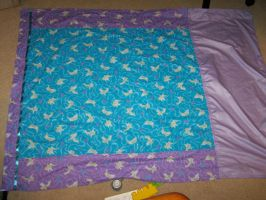 Tinkerbell sheet Pt. 1 by Thora-T