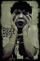 boys dont cry by aniswuku
