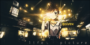 Life Picture by AikoGFX